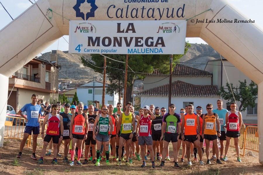 La Monvega